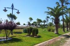 Parque de Peñismar