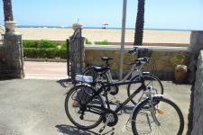 Parking para Bicicletas